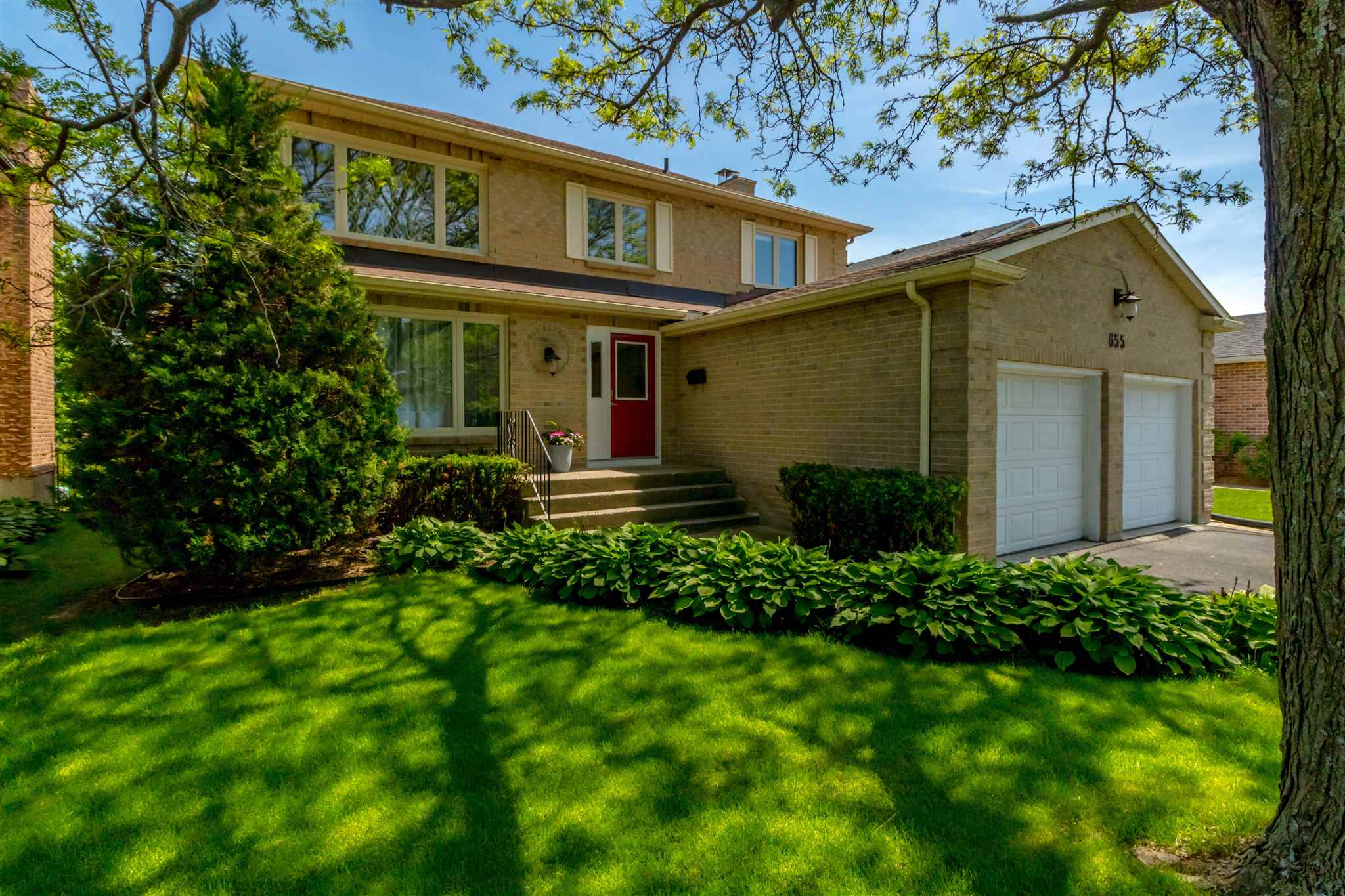 655 Braeside Crescent, Kingston, Ontario, Canada